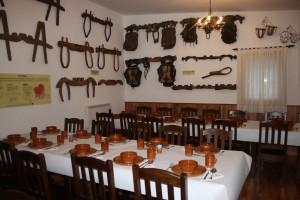 Restaurante Casa do Patrón