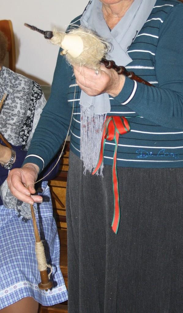 hilado del lino (4)