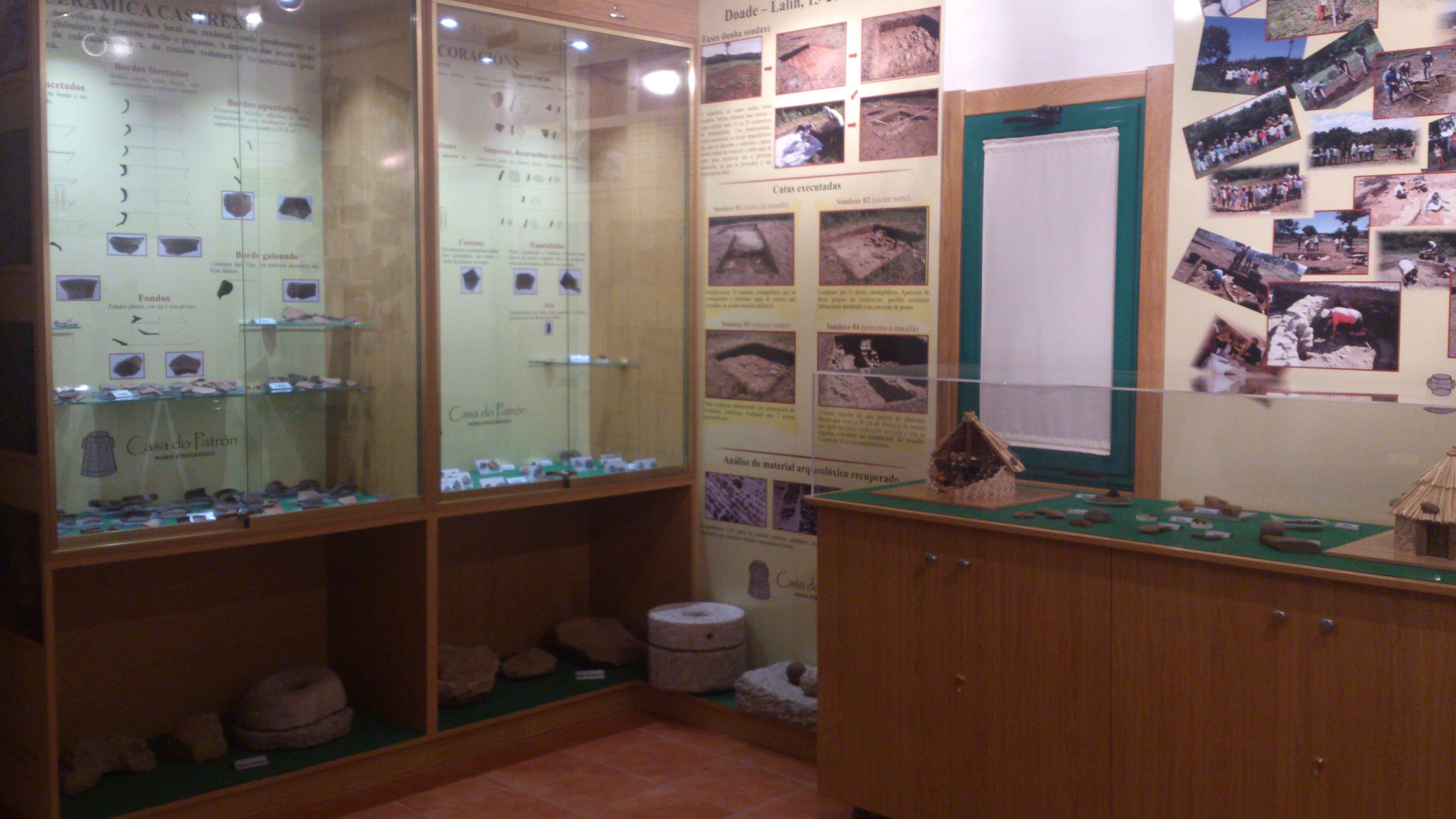 Sala de Arqueoloxía